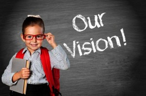 About Us - Vision