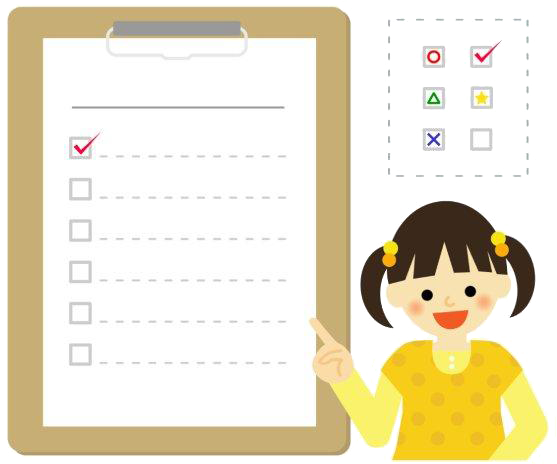 admissions-checklist